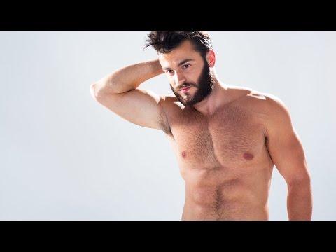 Men's Standards Of Beauty Around The World thumbnail