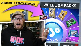 ALL NEW Wheel of Packs in Madden 20??
