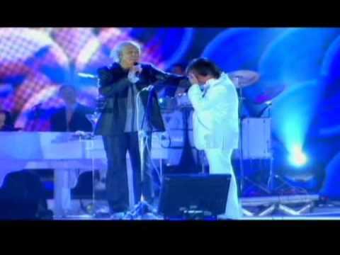 Roberto Carlos - Roberto Carlos - Tu eres mi amigo del alma.
