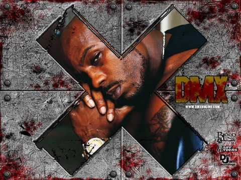 DMX Feat. Tyrese - Hold You Down