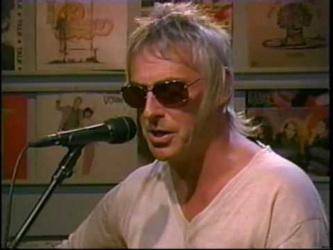 Paul Weller - Come On Lets Go