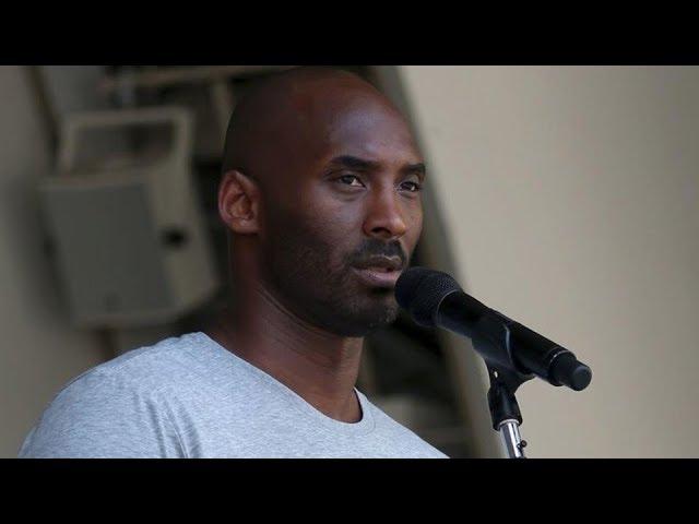 Kobe Bryant Offers Gordon Hayward Some Heartfelt Encouragement | Los Angeles Times