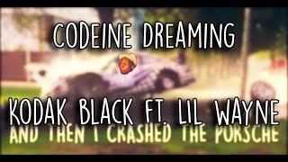 codeine dreaming {lyric video} (lil wayne's verse)