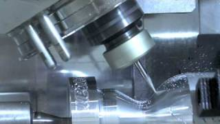 Mastercam World Class Manufacturing