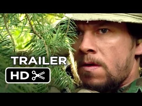 Lone Survivor Official Trailer 1 2013 Mark Wahlberg Movie Hd