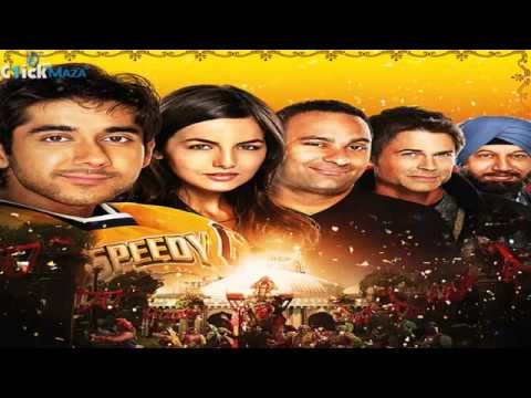 Rail Guddi  Speedy singh Jassi Sidhu Full Song