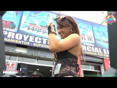 Miss Colita Gamarra 2014 Sexy Desfile Lenceria Bikini Celebridades Peruanas