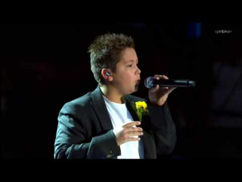 Shaheen Jafargholi (hd) Michael Jackson Tribute video