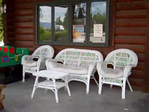 FAIRMONT  RV PARK  Anaconda, MT (Near Butte)