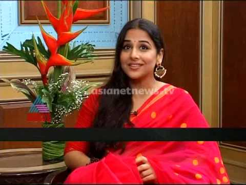 Vidya Balan Wishes Happy Onam For All video