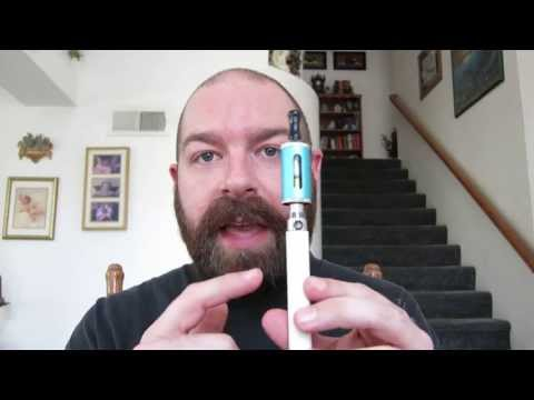 My Experience With Vaping.....So Far (Ego T Upgrade. Ego C Twist. Vivi Nova. Protank. EVOD)
