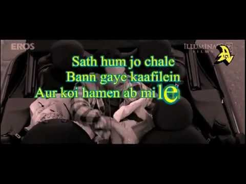 Daru Desi Lyrics Cocktail video
