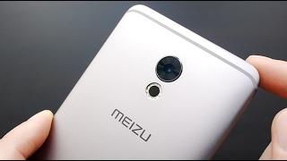 Обзор Meizu Pro 6 Plus