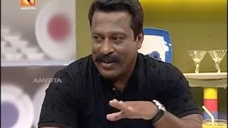 "Annies Kitchen With Famous Film Actor  ""Abu Salim "" | Tandoori Fish|"