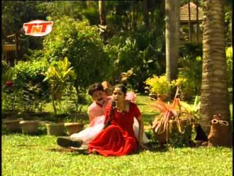 Ae Muniya Ke Mammi- Bhojpuri Jija Sali Lok Geet video