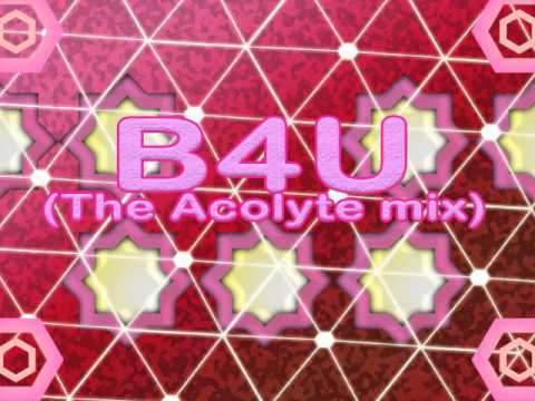 Naoki Presents World Wide Style 「b4u (the Acolyte Mix) LONG」 video
