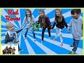 Red Rover Red Rover Game Playground Wars That YouTub3 Family I Family Channel mp3