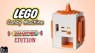 Lego Candy Machine - SMARTIES Edition‏