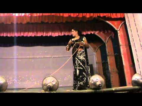 Meera Shobha Samrat Theater 2012 video