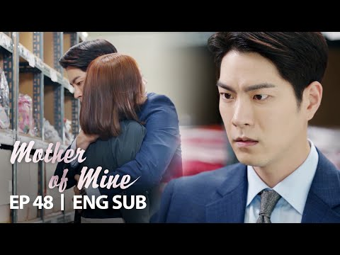 Download Hong Jong Hyun Can't Ignore Kim So Yeon Mother of Mine Ep 48 Mp4 baru