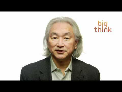 Michio Kaku: The Birth-Pangs of a Planetary Civilization