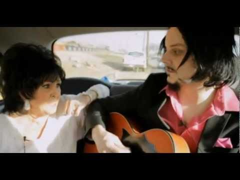 Jack White&Wanda Jackson - Black Cab Sessions