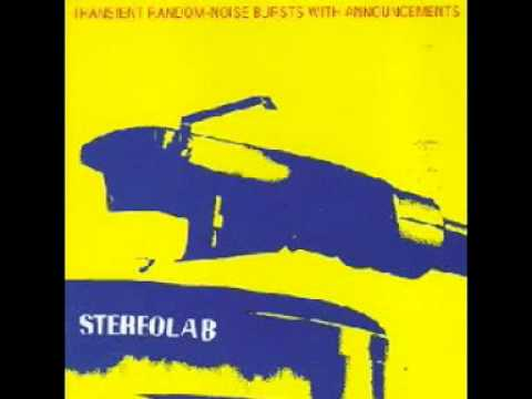 stereolab tone burst Music Videos