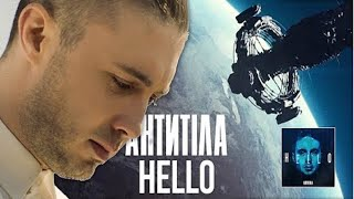 АНТИТІЛА - HELLO / Official Video