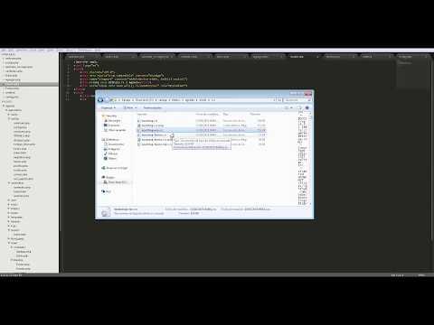 Crear aplicaciones web con Php, CodeIgniter y Bootstrap PARTE 1