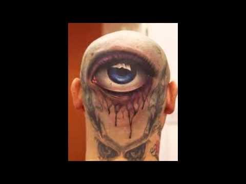 tatuajes y perforaciones 1