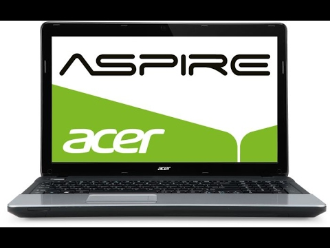 Acer Aspire E1-531 Unboxing Brand New Laptop