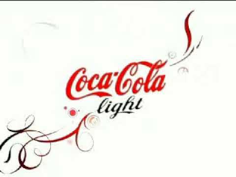 Publicidad Argentina Coca Cola Light Aplausos
