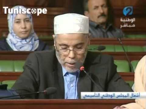 image vidéo الصادر شورو : ضرورة التنصيص على الشريعة مصدر التقنين في الدستور