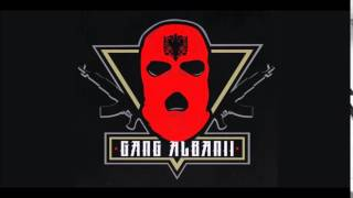 Gang Albanii – Albański Raj Dee Push Bootleg