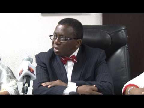 WHO Applauds Nigeria's Efforts On Health