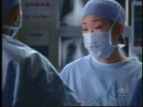 "Gale Harold on Grey's Anatomy ""Crash Into Me"" pt 1 scene 8 ..."