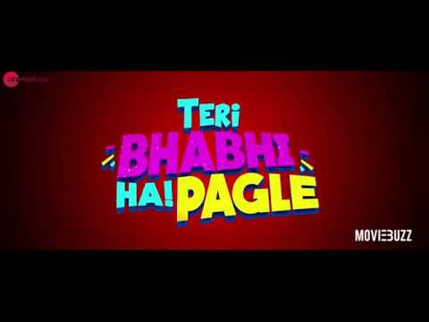 Teri Bhabhi Hai Pagle   Official Trailer   Krishna Abhishek   Upcoming Bollywood Movie 2018  HD  New