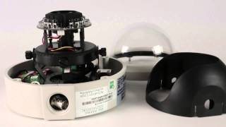 Venkovní IP kamera