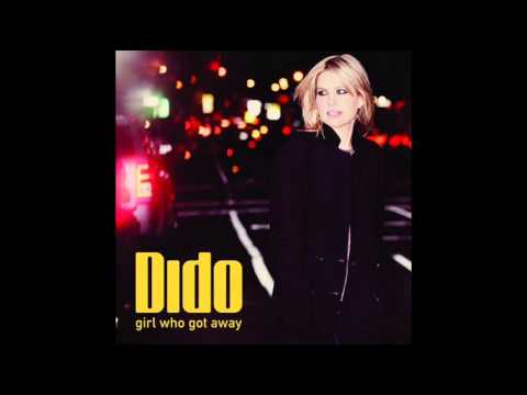 Dido - Sitting On The Roof Of The World [ Album 2013 ]