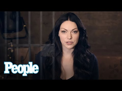 Laura Prepon Shares Her Prision Beauty Tips