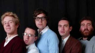 Watch Hot Chip The Beach Party video