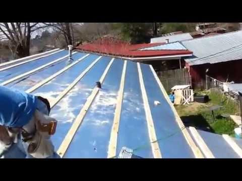 metal roofing installation Atlanta   Metal roofing prices Atlanta