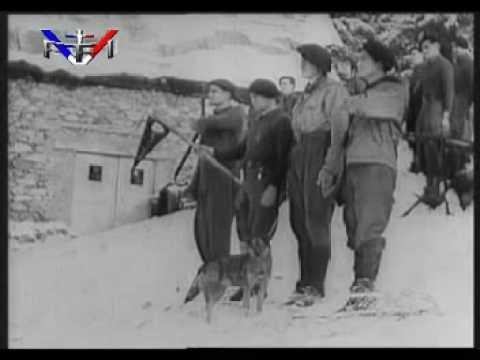 résistance ffi maquisard libération