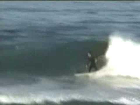 Mortal ataque de tiburon a deportista en plena practica
