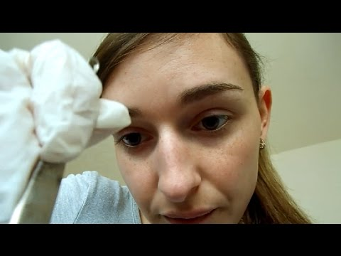 ASMR Soft Spoken - Role Play Dentist Appointment (Check up)