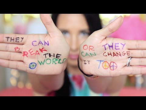 Mary J. Blige, Jennifer Lopez, Selena Gomez, Gwen Stefani & More Hands (A Song For Orlando) (Lyric Video) pop music videos 2016