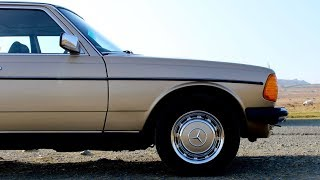 Mercedes-Benz W123 Coupés -  Best Classic Car