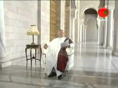 image vidéo برنامج من وصايا المصطفى على قناة نسمة 2012/08/03