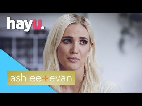 Ashlee Gets Tearful Over SNL Incident | Ashlee + Evan