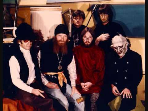 The Beach Boys - My Solution (1970)
